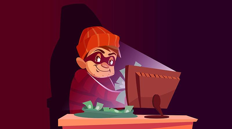 Cara Mengecoh Penipu Online
