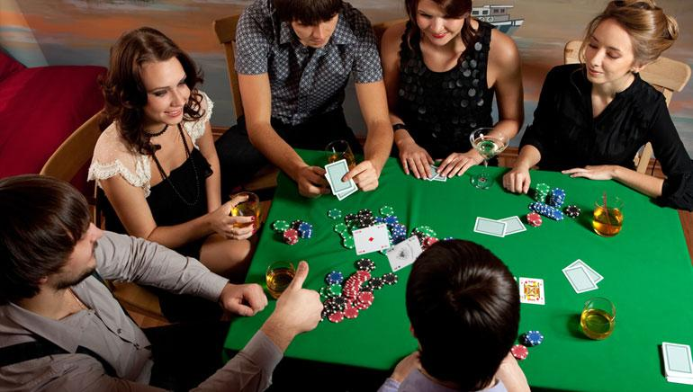 How to Set Up a Poker Home Game