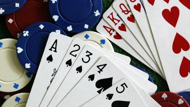 Poker and Poker