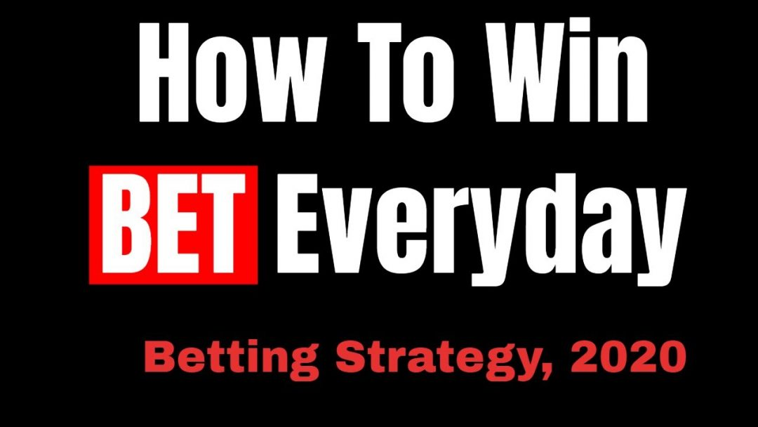 How to Win Every Day