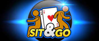 Texas Holdem - What is a Sit N Go Tournament